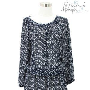A42 LAUREN RALPH LAUREN Designer Dress Size Medium
